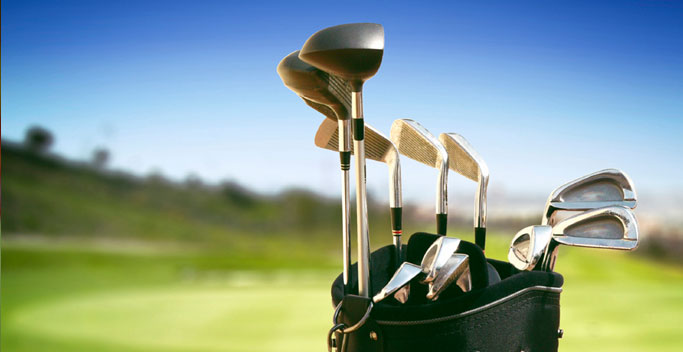 Golf services