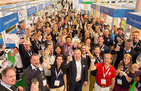 The premier event for the global golf travel community