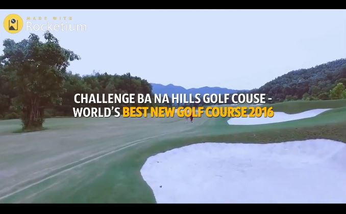 DANANG SAMDI GOLF HOLIDAY 2017-2018